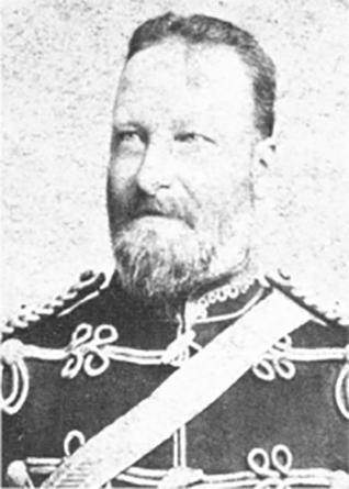 Colonel A Freeman